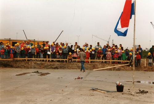 bouw-school